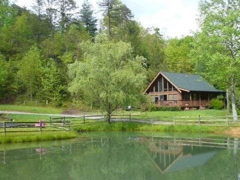 You'll Never Forget Your Stay In These 10 One Of A Kind Cabins In North Carolina