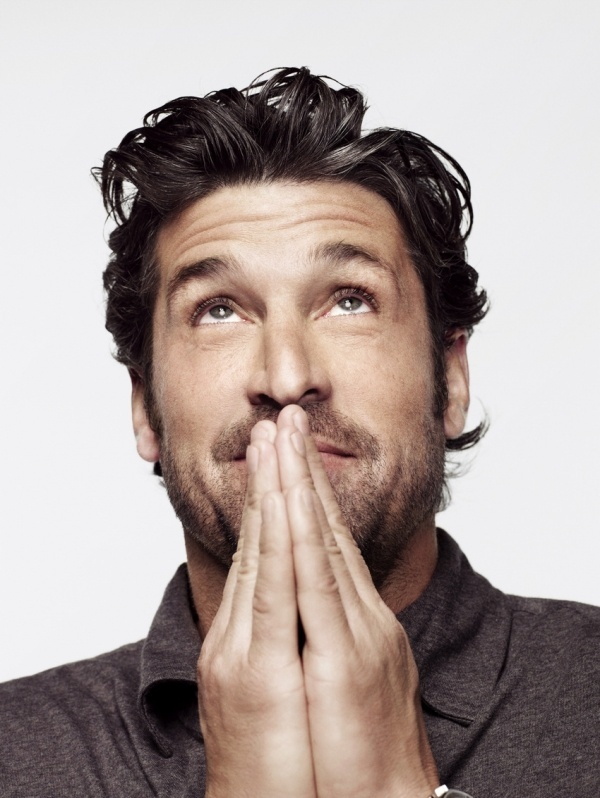 Patrick Dempsey fave-actors-and-actresses
