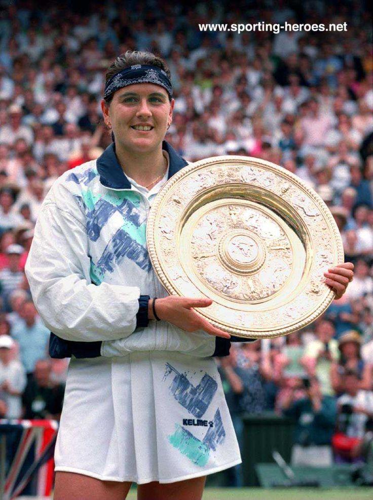 Conchita Martinez Wimbledon - image 2