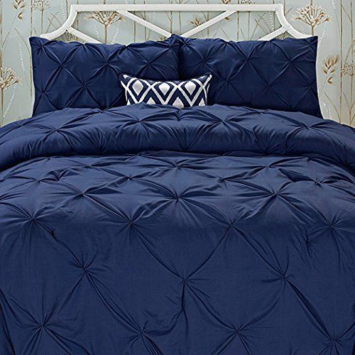 17 Best Ideas About Navy Blue Comforter On Pinterest