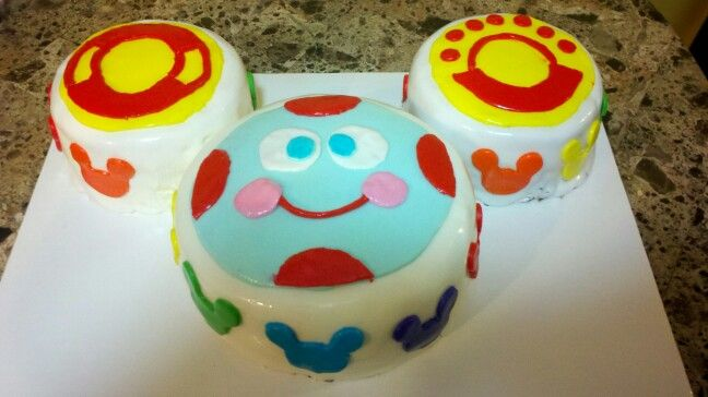 Cake Decorating Ideas For Birthday Parties