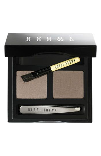 Bobbi Brown 'Light' Brow Kit available at #Nordstrom