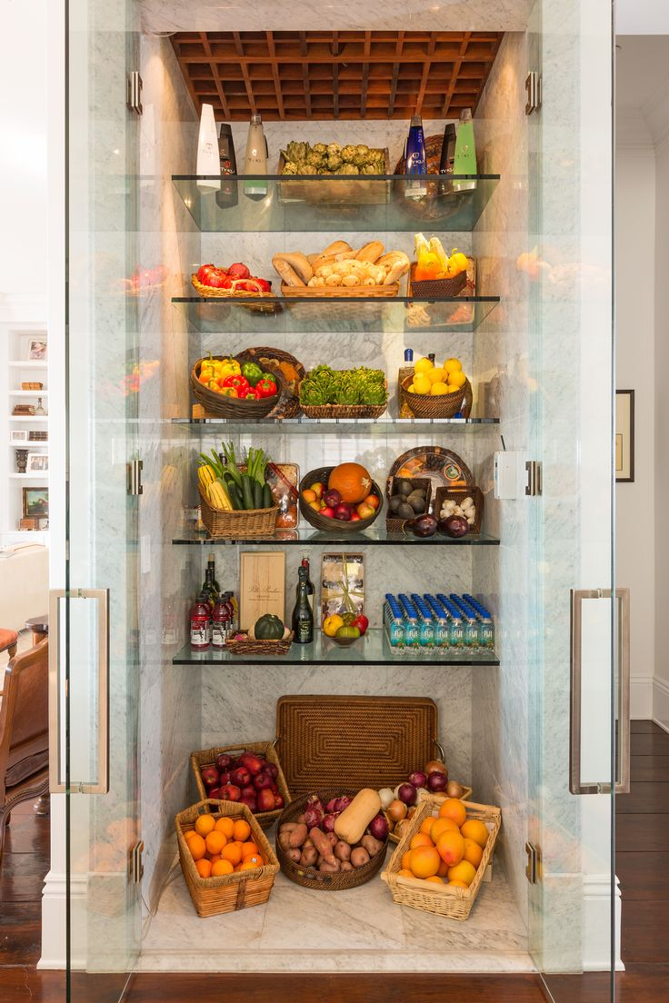 Glass door fridge kitchen - Malibu Home Of The Real Housewives Of Beverly Hills Yolanda And David Foster Sells For 19 Million Glass Door Refrigeratorreal