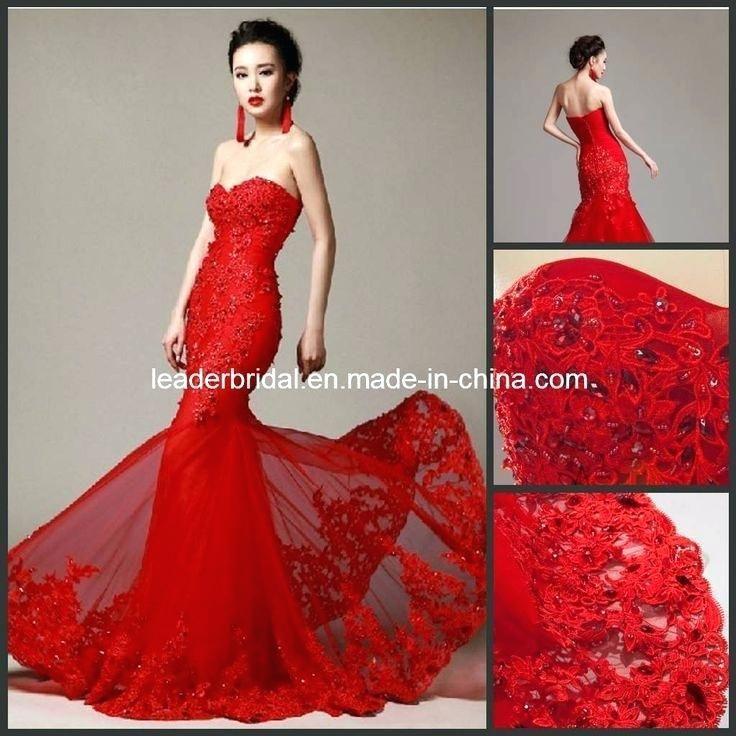 Amazing Red Wedding Dress Or Best Red Wedding Gowns Ideas On Red Wedding Red Wedding Gowns 44 C Red Wedding Gowns Red Wedding Dress Mermaid Red Wedding Dresses