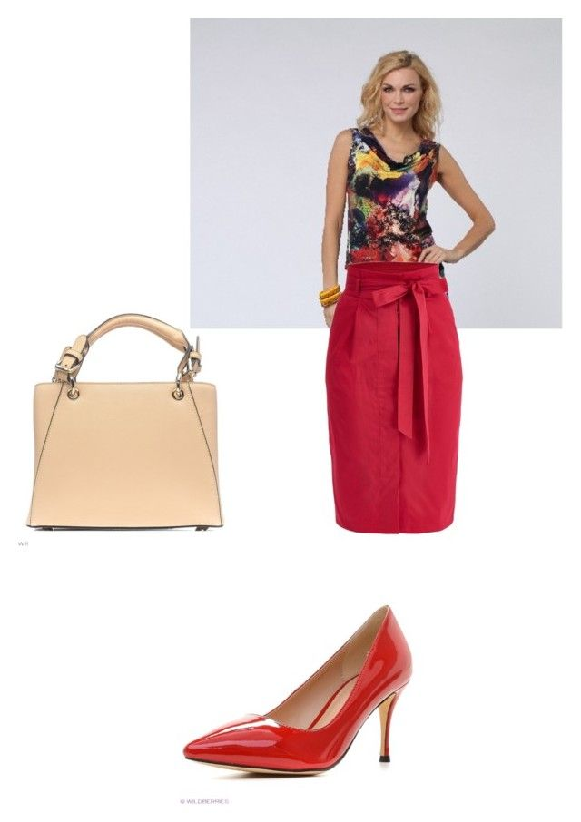 """""""2/5"""" by allvira on Polyvore featuring мода и Mascotte"""