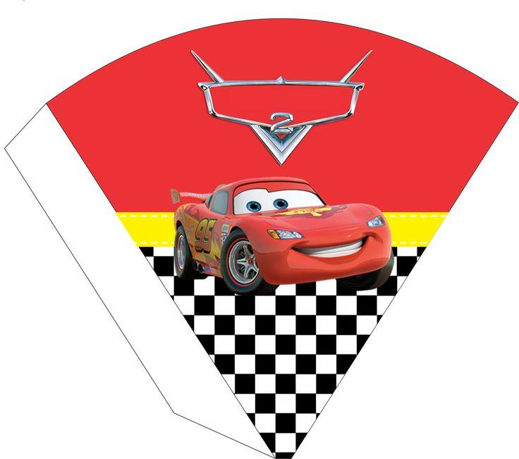 Passatempo da Ana: Mini Kit - Carros 2
