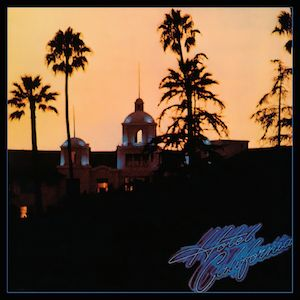 Hotel California (Eagles album) - Wikipedia