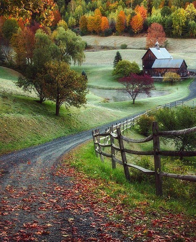 📷 by @gemini_digitized 🌎 Address: Woodstock, Vermont, 🇺🇸 USA 🌐 #️⃣ #addressplanetearth ➖ #planetearth #worldcaptures #awesome_earthpix #discoverearth #exclusive_shots #motherearth #instagrammers #wonderful_places #earth_shotz #beautifuldestinations #bd_pro #BeautifulPlanet #globe_travel #Majestic_Earth_ #selenagomez #eternalized_moment #natgeo #justinbieber #travel #picoftheday #travelgram #vermont #countryside #landscape_captures #country_features #fantastic_earth #ig_shotz_feb17 #usa…