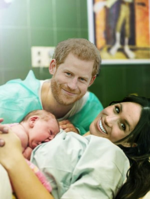 meghan duchess of sussex gives birth to a boy prince harry and megan prince harry prince harry and meghan meghan duchess of sussex gives birth