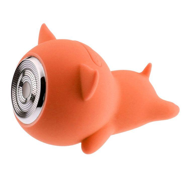 Cute PIG Mini Portable Wireless bluetooth Speaker Outdoor Waterproof super bass Loudspeaker TF Card Music box Audio Speakers //Price: $16.95 & FREE Shipping //     #hashtag4