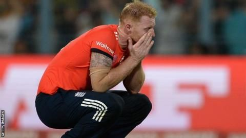 Ben Stokes: England all-rounder 'devastated' by World T20 loss