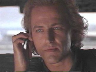 Passenger 57 - 1992 - Charles Rane - Bruce Payne