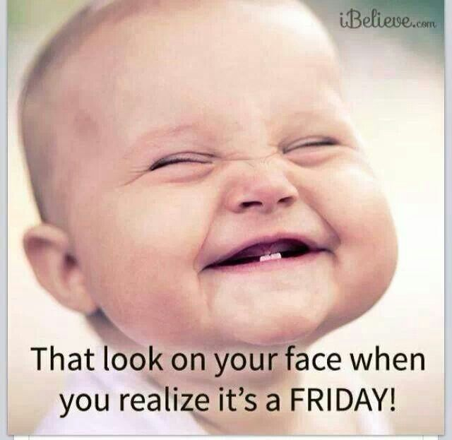 Friday | Baby Lovin | Pinterest
