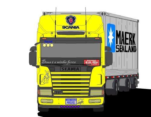 dibujos de camiones - Buscar con Google