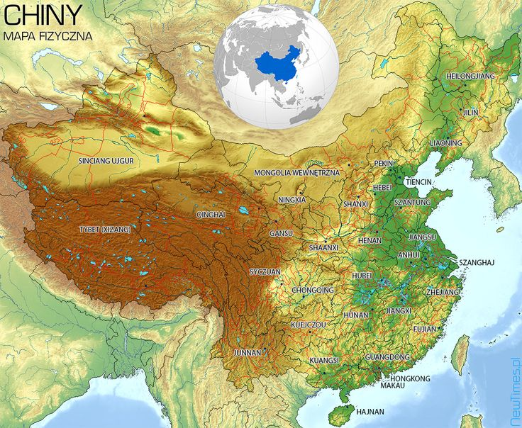 Now ... China! Enter the Dragon - is this the new hegemon? http://newtimes.pl/teraz-chiny-wejscie-smoka-czy-to-nowy-hegemon/ CHINA PHYSICAL MAP TOPOGRAPHY (click to zoom, available now on home page)