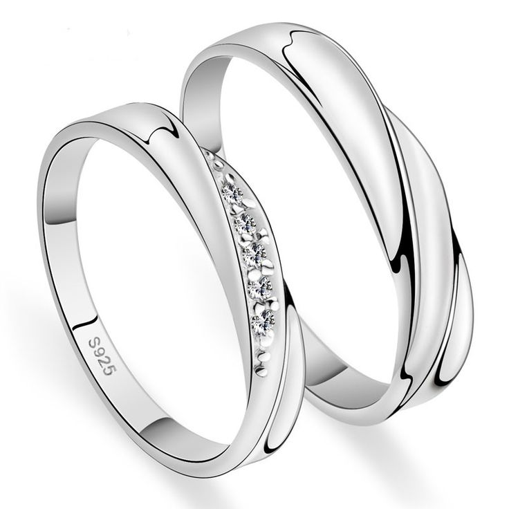 Vola Jewelry offer vast selection of Gemstone ring and necklaces : Silver wedding Rings / Silver Crystal Ring/ Silver Pearl Rings/even Silver Jade rings. Luxury Gem experience but affordable! Visit http://www.silvernecklacesmall.com/default/silver-ring/silver-wedding-rings-set.html for more details.