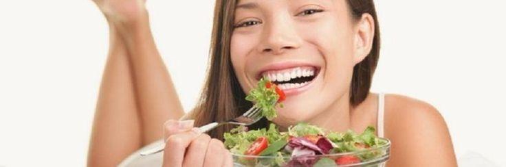 Een korte inleiding tot intuïtief eten