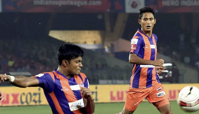 ISL: FC Pune City rope in English defender Roger Johnson