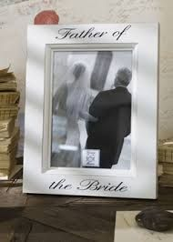 Riviera Maison father of the bride fotolijst gekocht! :)