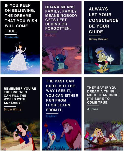 Life lessons.: Disney Quotes, Disney Magic, Disney Lessons, Life Lessons, Movie Quotes, Things Disney, Inspiration Quotes, Disneyquot, Disney Movie