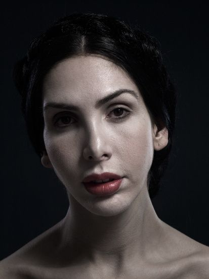 Mr Toledano : A new kind of beauty-Sonia