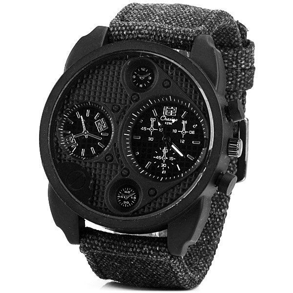 Click the Pin to get the best online deals on Popular watches for men!