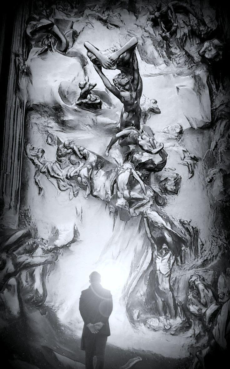 Pilgrimage In Silence