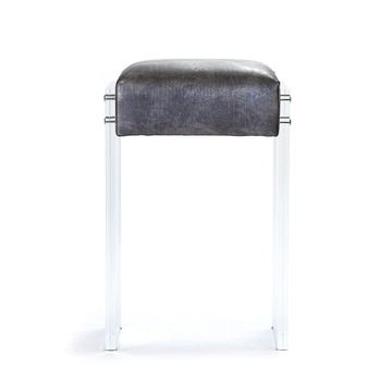 Acrylic Counter Stool [ZF012] - $545.00 : zentique.com - The best online funiture store, The best online funiture store