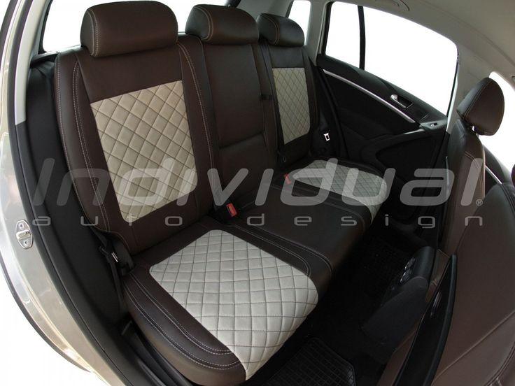 4x EXLUZIVITA a LUXUS vo Vašom aute (Mazda 6, Mitsubishi Lancer, Honda CRV, VW Tiguan)