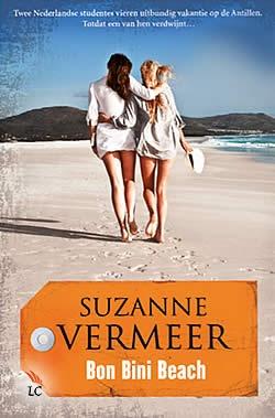 weer een geweldig boek van Suzanne Vermeer (Paul Goeken). niet meer zelf geschreven, maar naar een idee van.