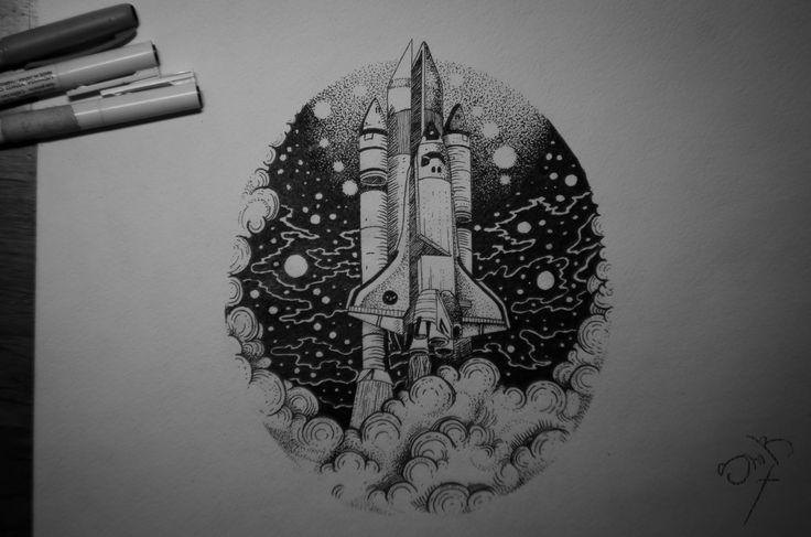 rocket tattoos | Tumblr