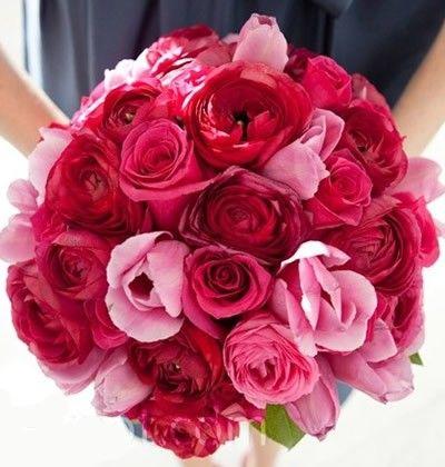 Тюльпаны 11шт., розы 25шт.  http://www.dostavka-tsvetov.com/shop/109/desc/buket-3