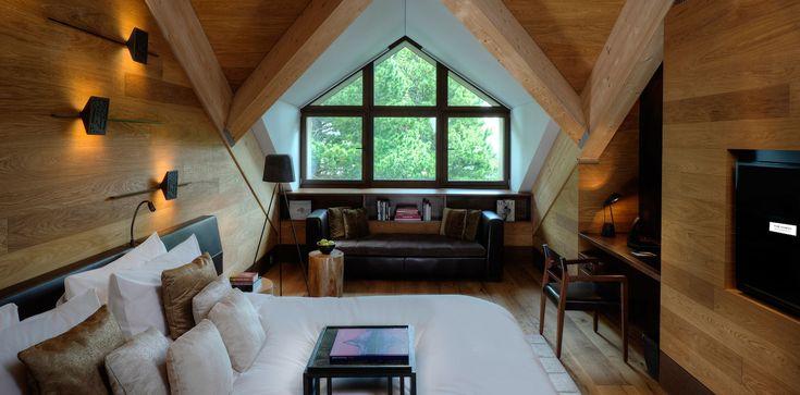 Фотогалерея отеля Chedi Andermatt, Швейцария. Отели GHM. В коллекции компании GHM — лучшие элитные отели и эксклюзивные курорты в Азии, на Ближнем Востоке и в Европе.