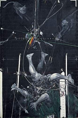 Art Abstrait et Contemporain: