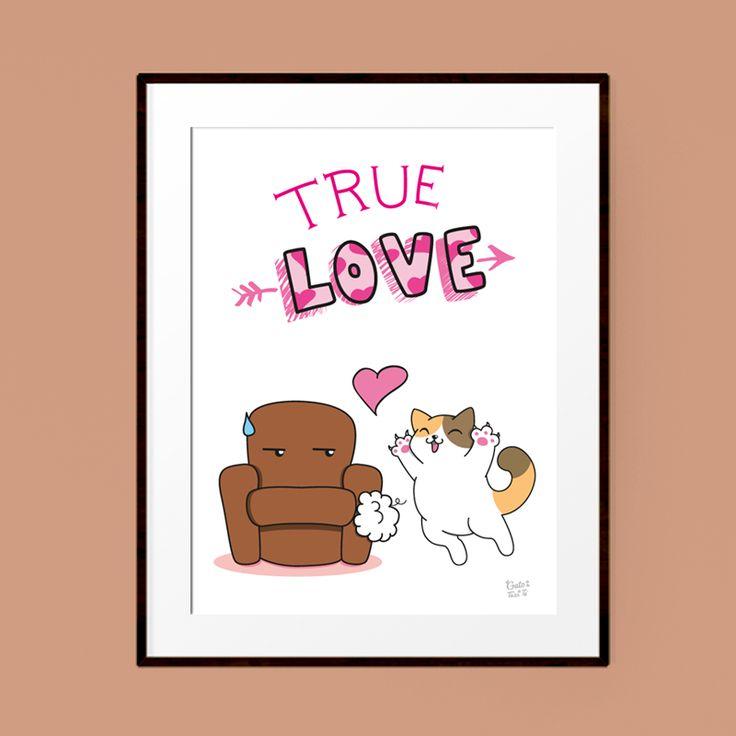 lamina true love