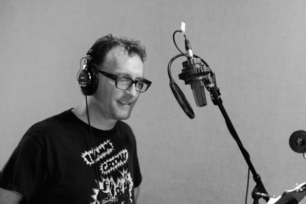 Tom Kenny <3 a.k.a Spongebob, Heffer, The narrator on PPG, and the Ice King to name a few!