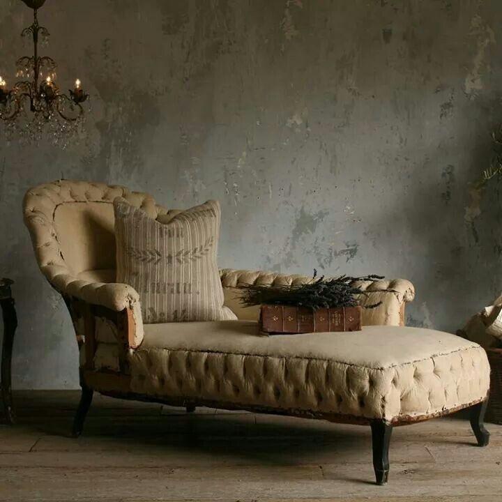 Die besten 25+ Bauernhaus Chaiselongue Stühle Ideen auf Pinterest ...