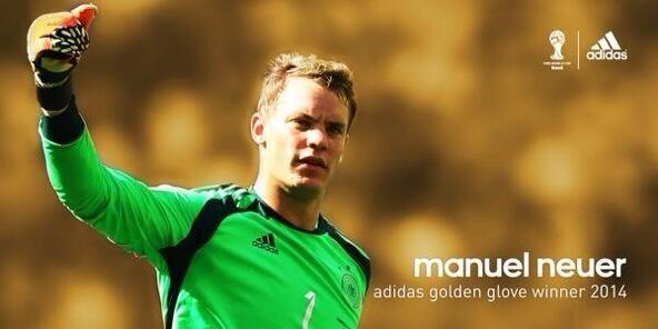 Adidas PL #WorldCup