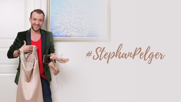 #StephanPelger #Super40 #FashionDesigner