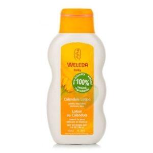 CALENDULA    Crema fluida Crema corpo ricca dalla consistenza fluida per bambini e pelli sensibili. Contiene allergeni: limonene, linalool, geraniol, citral. Non contiene frumento o derivati.