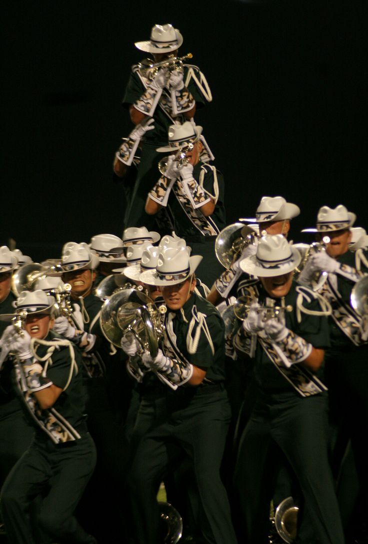 5 Closers in Drum Corps That Give Chills Every Time - YouTube