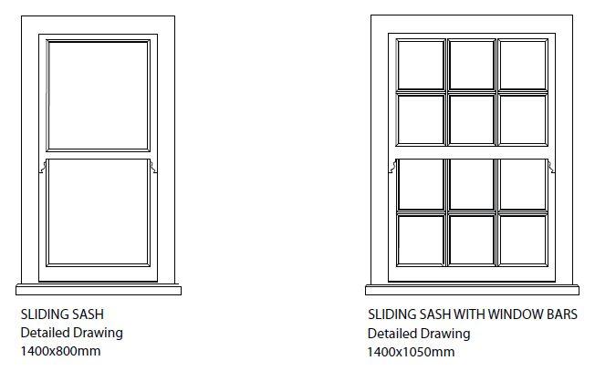 Sliding sash window designs material pinterest for Sash window design