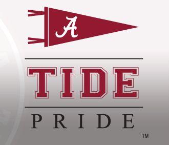 BAMA Football on the University of Alabama Athletics Site