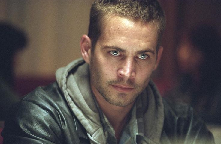 "Article by a work colleague on ""Running Scared"" - Rest in Peace, Paul Walker, my hero"
