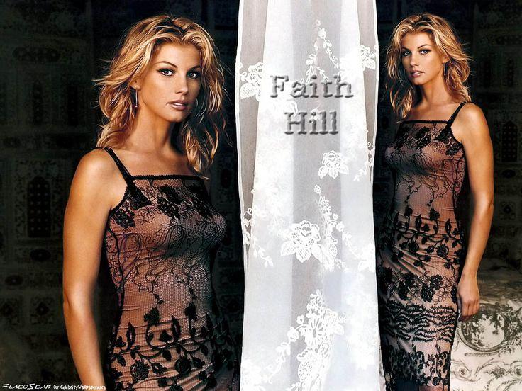 porn pics of faith hill