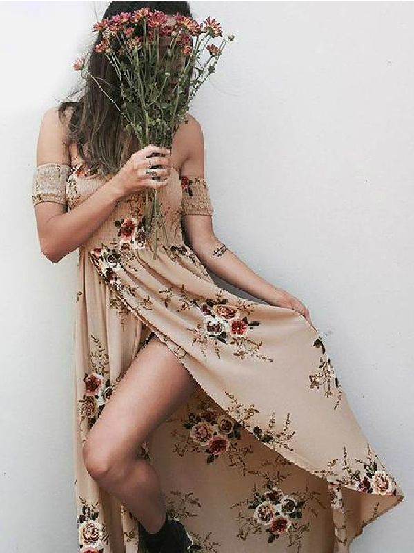 Find the best Bohemian Dresses up to 60% Off @ pinkpicot.com