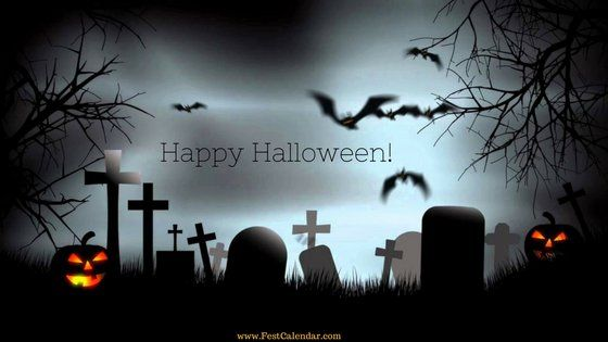 99+ Halloween Quotes 2017 For Greeting Cards