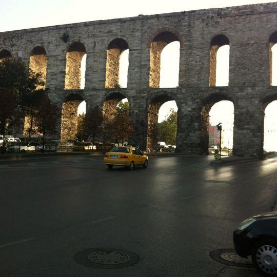 Fatih şu şehirde: İstanbul