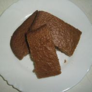 Fotografie receptu: Rychlý hrníčkový perník