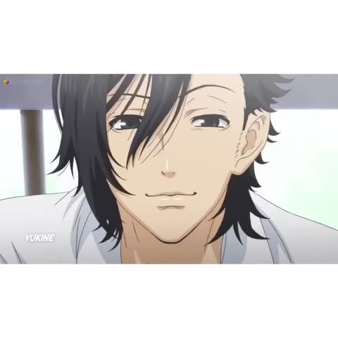 the many voices of Takahiro Sakurai these are really fun to make but I'll stop now omg